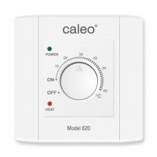 Терморегулятор CALEO 620 встраеваемый, аналоговый (механический), 1,5 кВт
