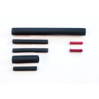 Комплект муфт КМТ/R для саморегулирующегося кабеля