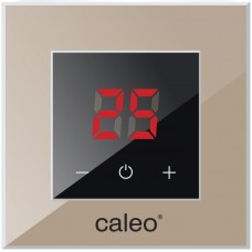 Терморегулятор Caleo Nova кофейный