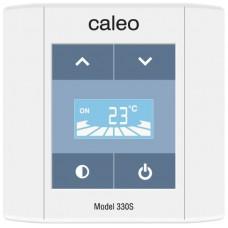 Терморегулятор Caleo 330 S (Встраиваемый, сенсорный 3 кВт)