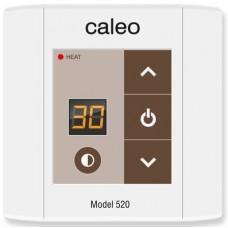 Терморегулятор Caleo 520 (Накладной, кнопочный 2 кВт)