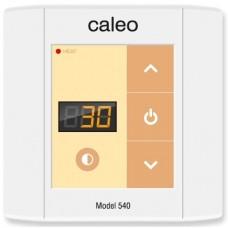 Терморегулятор Caleo 540 (Накладной, кнопочный 4 кВт)