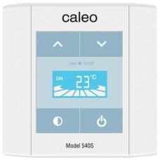 Терморегулятор Caleo 540 S (Накладной, сенсорный 4 кВт)
