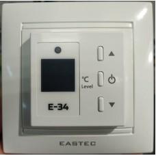 Терморегулятор EASTEC E -34 (Встраиваемый 3,5 кВт)