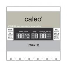 Метеостанция Caleo UTH-X123ST для греющего кабеля