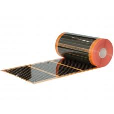 Саморегулируемый инфракрасный пленочный теплый пол Eastec Energy Save PTC orange (ширина 50см)
