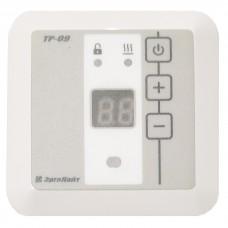 Терморегулятор Эрголайт ТР-09 (Встраиваемый, кнопочный 3,5 кВт)