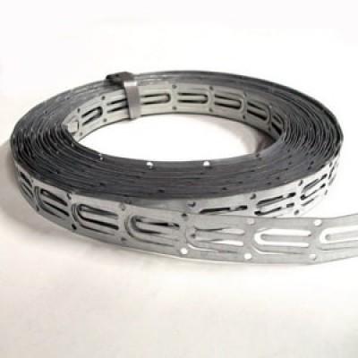 Монтажная лента для греющего кабеля 20 м.п.