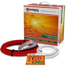 Электрический теплый пол OASIS OS-850 (площадь 4,4 -7,6м2)