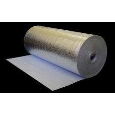 Подложка под пленочный теплый пол 3мм (отражающая теплоизоляция)