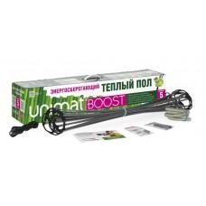 Теплый пол Unimat BOOST - 0300, стержневой инфракрасный (3м.п.)