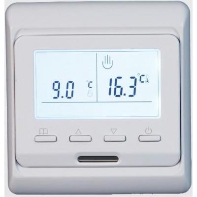 Терморегулятор Е 51 для теплого пола, инструкция, установка своими руками, фото, купить в Красноярске