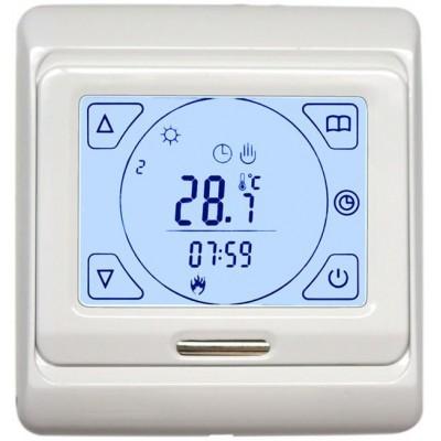 Терморегулятор Е 91 для теплого пола, инструкция, установка своими руками, фото, купить в Красноярске