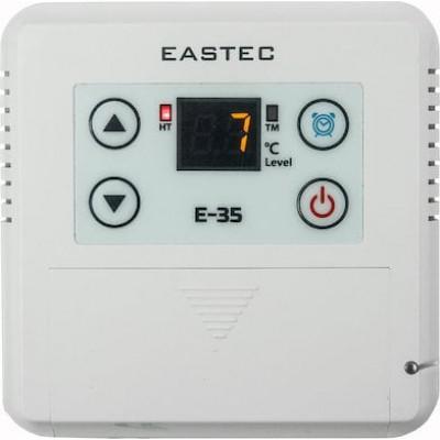 Терморегулятор EASTEC E 35 (накладной) для теплого пола, инструкция, установка своими руками, фото, купить в Красноярске