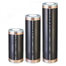 Теплый пол пленочный инфракрасный EASTEC ширина 100 см.  220 Вт/м2