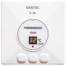 Терморегулятор EASTEC E 36 (накладной), 6 кВт