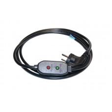 Терморегулятор для саморегулируемого кабеля SAMREG