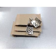 Монтажный комплект для подключения пленочного теплого пола