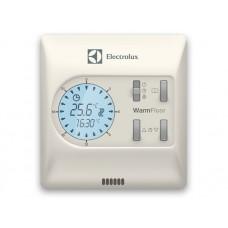 Терморегулятор Electrolux Avantgarde ETA-16  (программируемый, кнопочный)