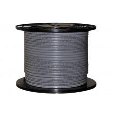 Греющий кабель саморегулирующийся для обогрева труб (c защитным экраном) Caleo xLayder EHL16-2AR RST 16 Вт/ пог. м
