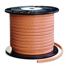 Греющий кабель саморегулирующийся для обогрева площадок и взрывоопасных зон с защитным экраном Caleo xLayder FM60-2CR RST, 60 Вт/ пог. м